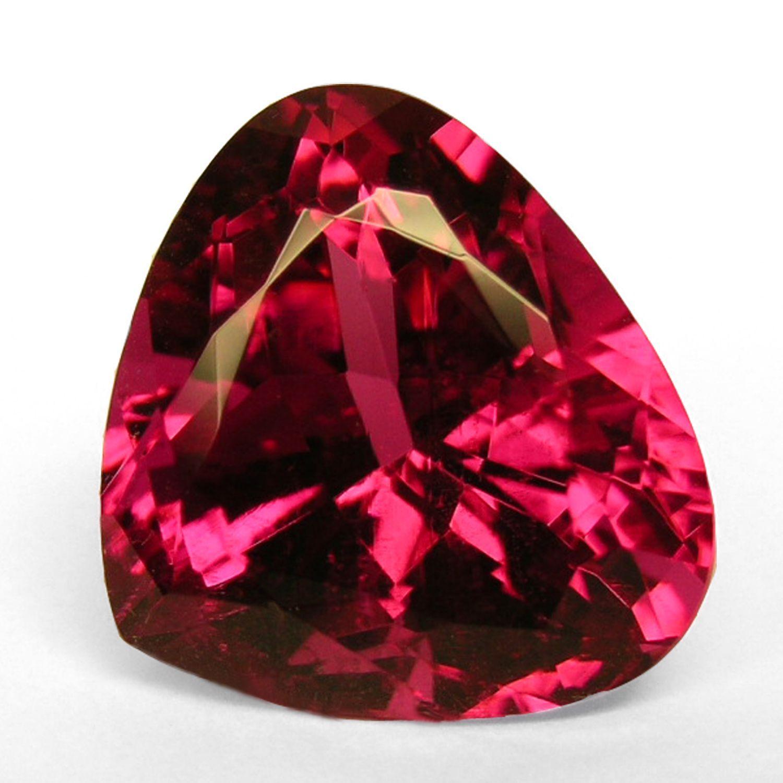Красный камень на кольце название