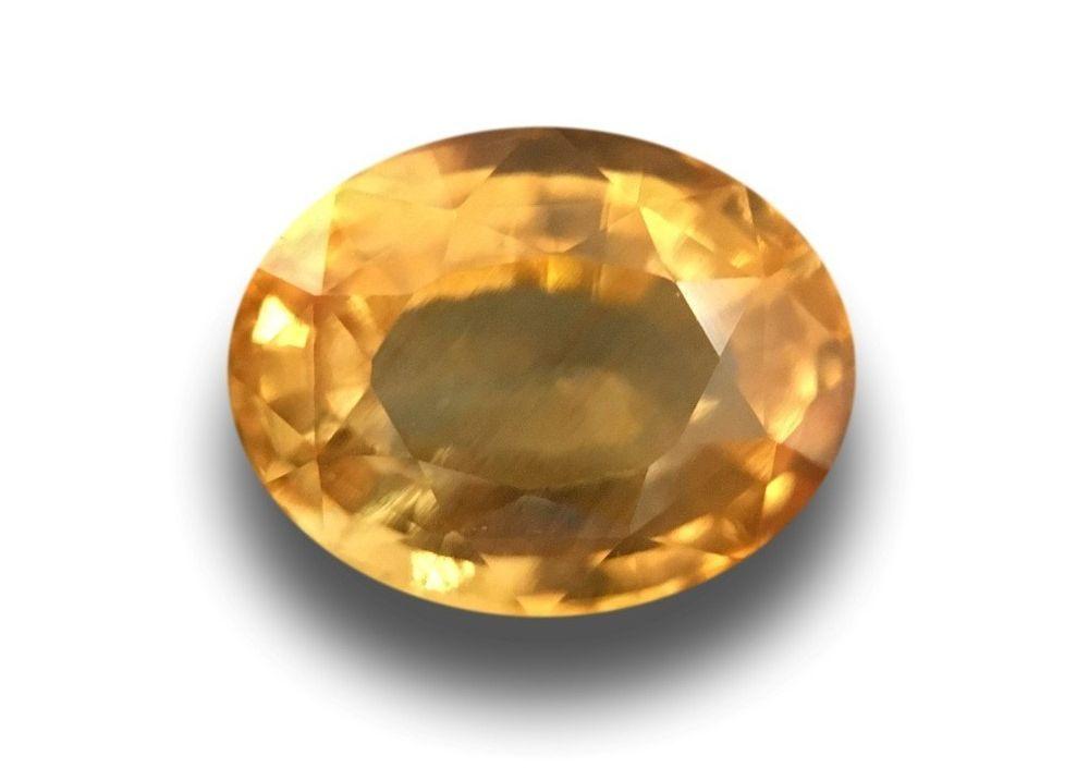 Камень Сапфир свойства и значение для человека