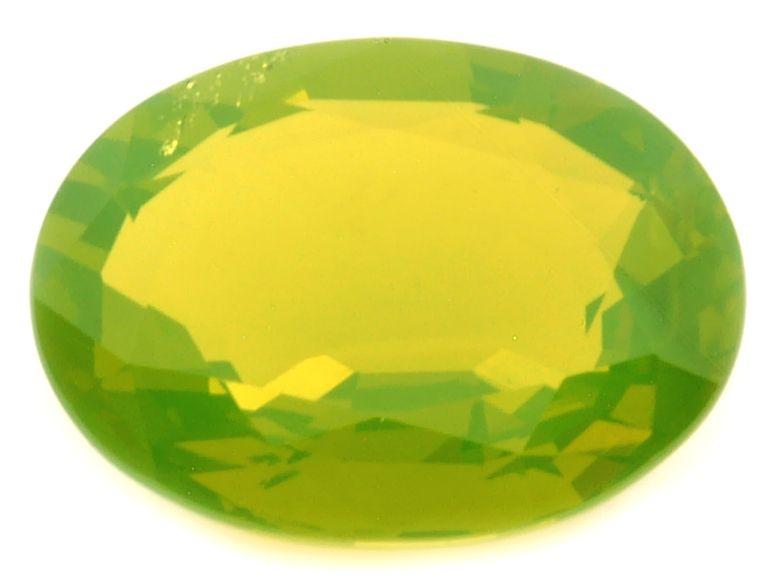Хризолит (перидот) — магические свойства камня